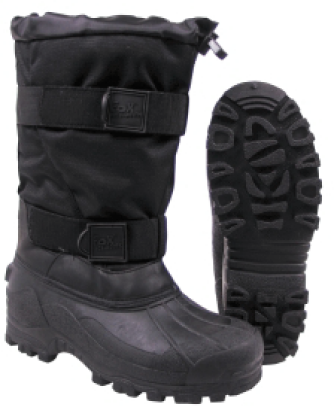 "Thermo boty ,,Fox Ice-Boots"", 40°C"