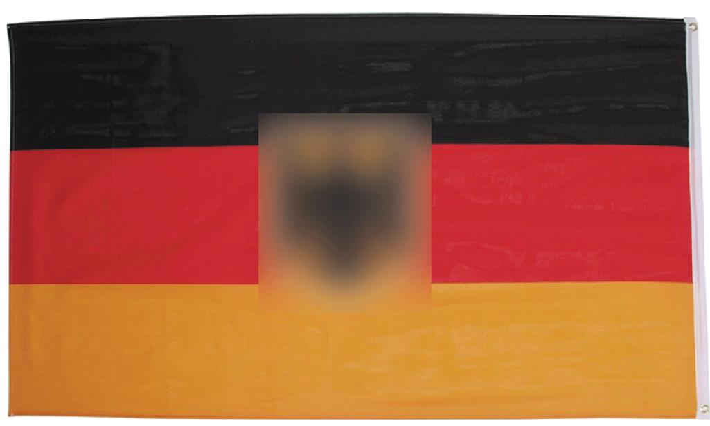 Červené datování vlajky